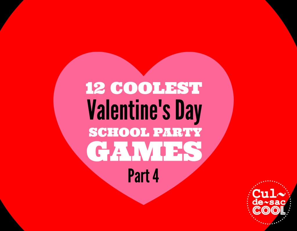 12 Coolest Valentines Day School party games part 4 cover 1