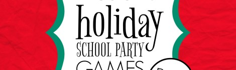 12 COOLEST HOLIDAY SCHOOL PARTY GAMES — PART 5