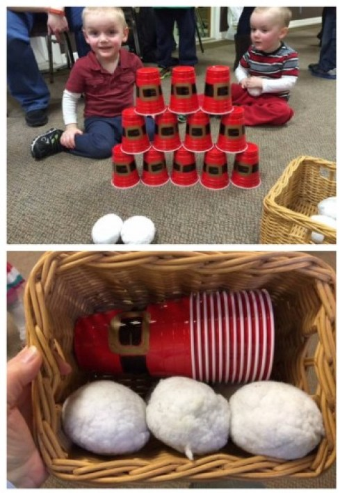 santa-cup-snowball-throw