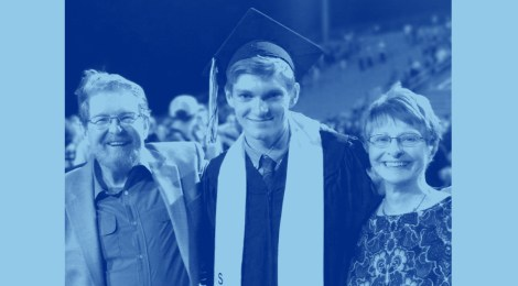 10 Reasons Why I'm Glad My Son's High School Graduation is Over