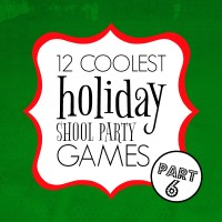 Holiday/Winter/Christmas Games
