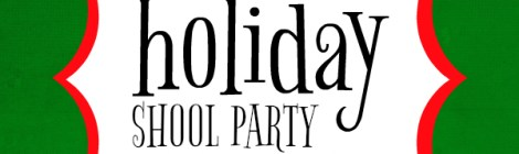 12 Coolest Holiday School Party Games -- Part 6