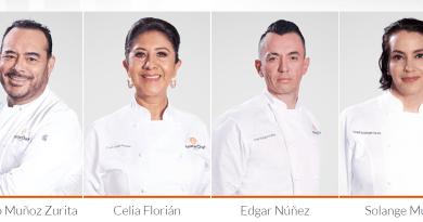 La Escuela MasterChef ofrecerá clases de cocina en línea con grandes de la gastronomía mexicana