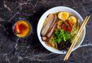 ¿Dónde comer un buen ramen en CDMX para celebrar el Día del ramen?