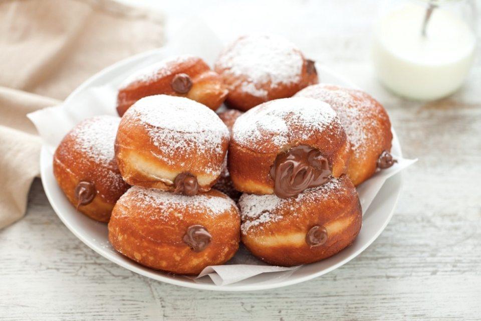 donut class
