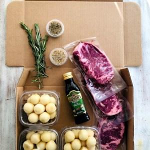 steak kit
