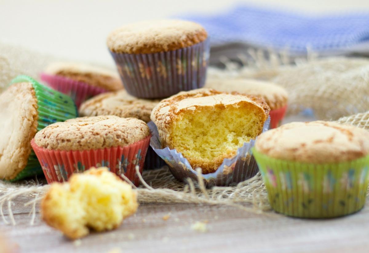 Tutto's Kitchen: Gluten Free Cupackes Baking Class