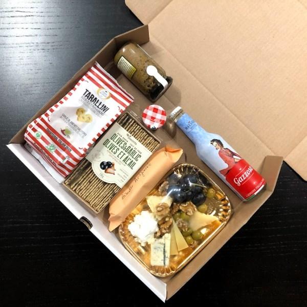 antipasto box toronto