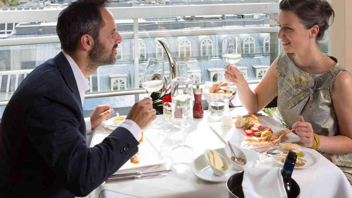 Restauranttester.wien das Online Restaurantbewertungsportal