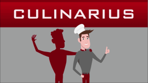 Gastronomieberatung Video Culinarius Media