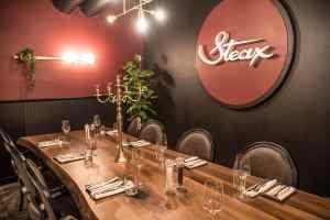 Das Steax Restaurant