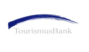 Tourismus Bank Logo │ Culinarius