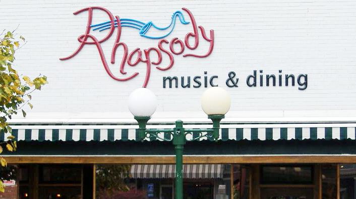 Rhapsody Restaurant