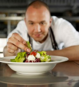Job Outlook for Chefs and Cooks Associate s in Culinary Arts degrees offer a well rounded curriculum that  prepares candidates for chef jobs in a variety of settings