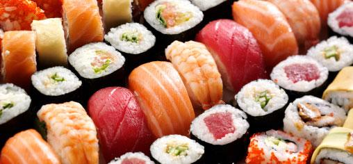 sushi chef schools