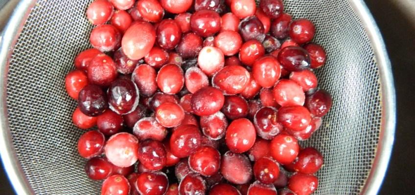 Sexy Cranberries