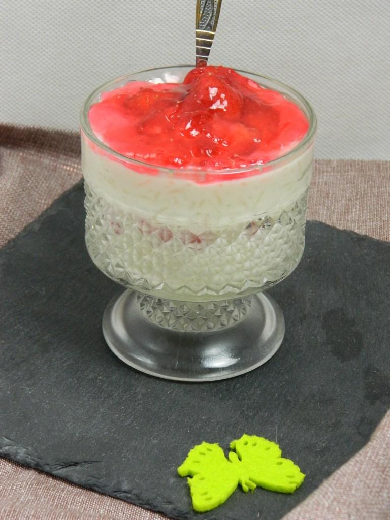Milky Serbian Rice