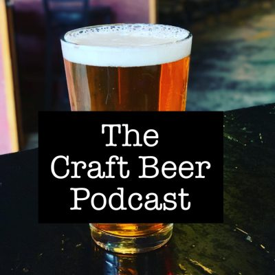 The Craft Beer Podcast Steven Shomler