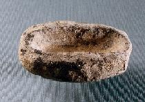 Crisol piedra