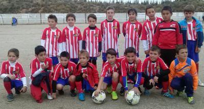 Escuela de Futbol 10