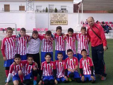 Escuela de Futbol 5