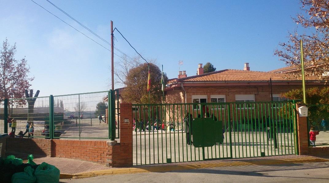 Colegio de Educación Infantil y Primaria Mures