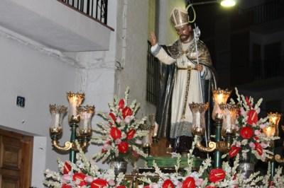 San Agustin 26