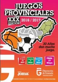 juegos provinciales