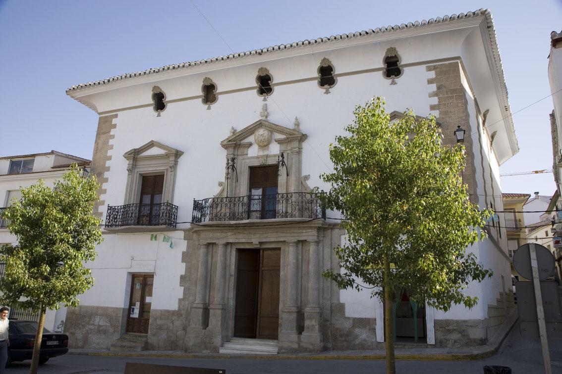 Palacio de los Marqueses de Cadimo