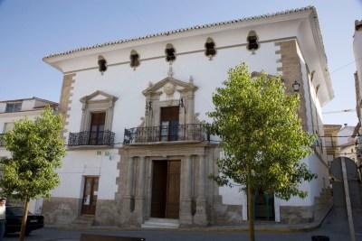 Palacio de los marqueses de Cádimo5