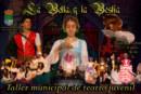 """Teatro """"La Bella y La Bestia"""""""