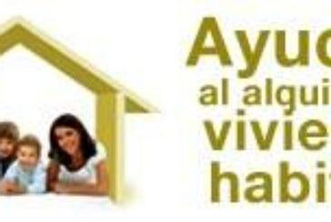 Ayudas al Alquiler de Vivienda de la Junta de Andalucía