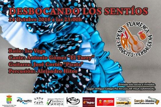 Inicio Temporada Peña Flamenca