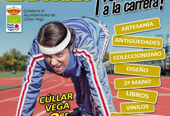 Rastro de Cúllar Vega