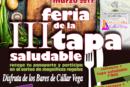 III FERIA DE LA TAPA SALUDABLE