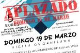 APLAZADA SALIDA CAMPEONATO DEL MUNDO DE FREESTYLE Y SNOW