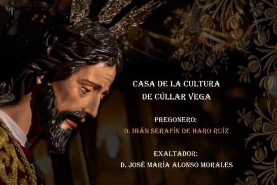 III Velada Cofrade de Semana Santa