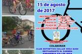 XXV Edición del Día de la Bicicleta