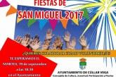 ¿Quieres ser Voluntari@ en las próximas Fiestas de Cúllar Vega?
