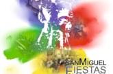 Programación Fiestas San Miguel 2017