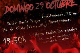 I  Cúllar Vega Zombie Party