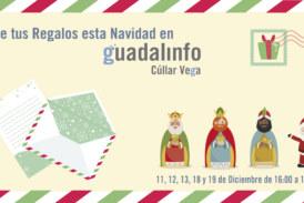 Actividades Pre-Navideñas en Guadalinfo