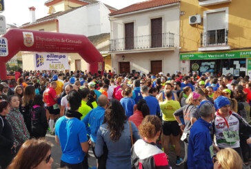"""La V Carrera Popular  """"Ruta de los secaderos"""" batirá un nuevo récord con más de 800 inscritos"""