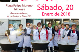Puchero de San Antón 2018