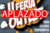 APLAZADA la II Feria Outlet de Cúllar Vega