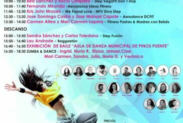 3ª Edición VEGAFIT. Convención de Fitness & Wellness