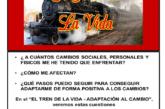 """Taller """"El Tren de la Vida"""""""