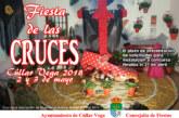 """Concurso """"Cruces de Mayo 2018"""""""