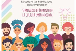 SESIÓN DE COACHING SOBRE CULTURA EMPRENDEDORA