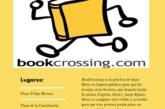 Bookcrossing: Liberación de libros en Cúllar Vega